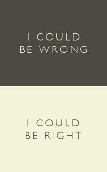 right-or-wrong