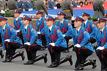 220px-Serbian_officer_cadets_3