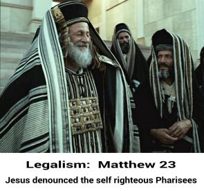 legalism-matt-23