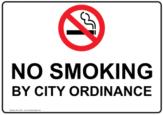 No_Smoking_By_City_Ordinance_Sign_NHE-12045_No_Smoking