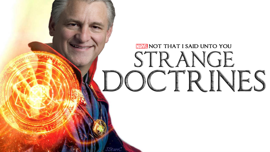 Strange-Doctrines