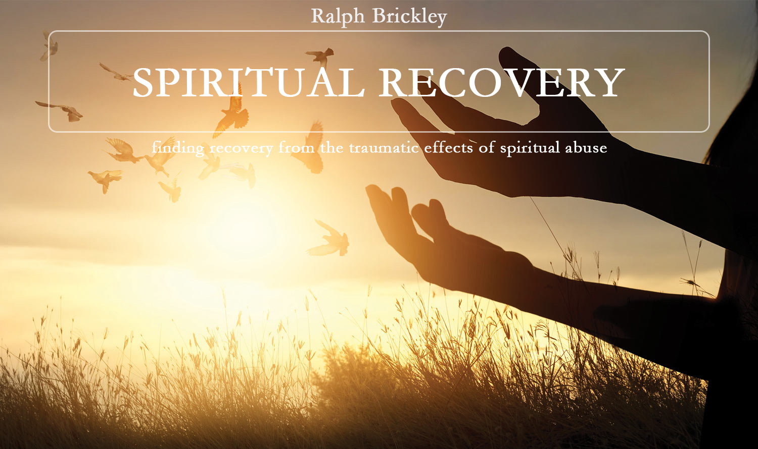 Announcing the Spiritual Recovery Podcast – DivideTheWord blog